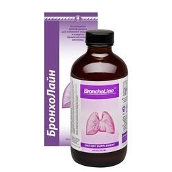БронхоЛайн (BronchoLine) коллоидный